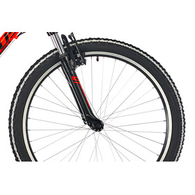 "Serious Rockville - VTT - 26"" rouge"